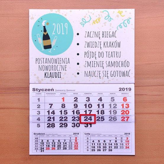 Kalendarz-scienny-z-nadrukiem-Kura-i-kogut-wstawaj-szkoda-dnia-15119_4