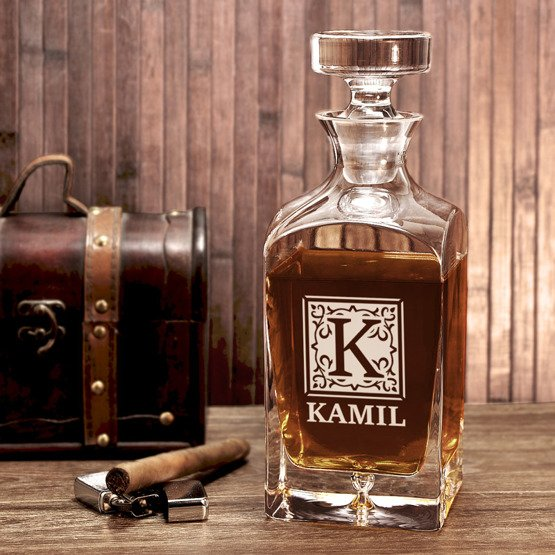 Karafka-do-whisky-Monogram-imie-13882_3
