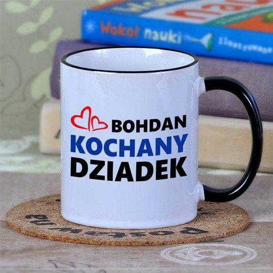 "Kubek ""Kochany Dziadek"""