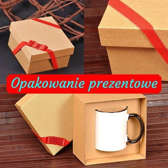 Kubek Świąteczny- Mikołajowo / Noworoczny