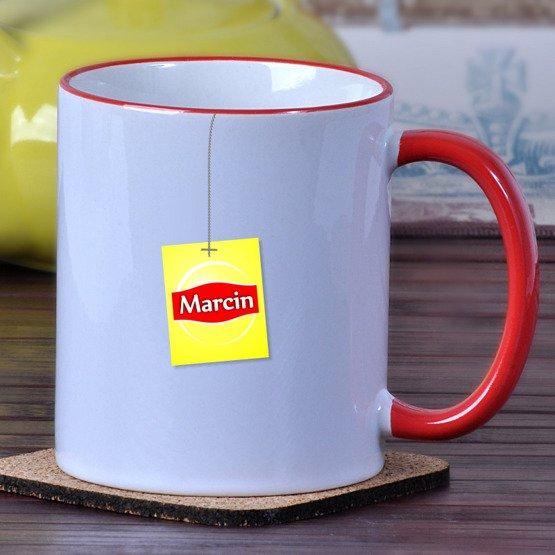 Kubek do herbaty