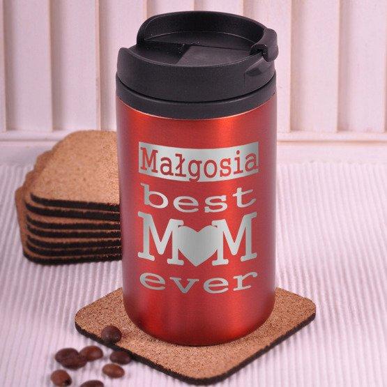 Kubek termiczny- Best Mom ever