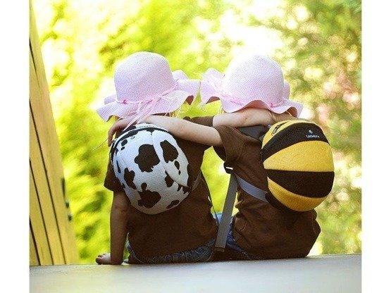 Plecak dziecięcy LITTLE LIFE L10241 pszczółka