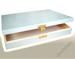 Pudełko drewniane P27bi - biały